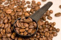 Зерновой кофе для кофемашины