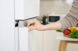 Как работает холодильник