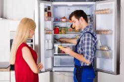 Что делать, если холодильник не отключается