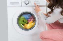 класс отжима в стиральной машине