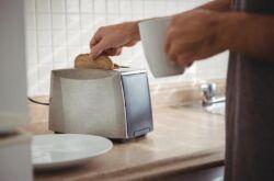Как пользоваться тостером