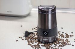 Импульсный режим кофемолки