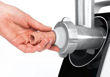 Насадка кеббе для мясорубки