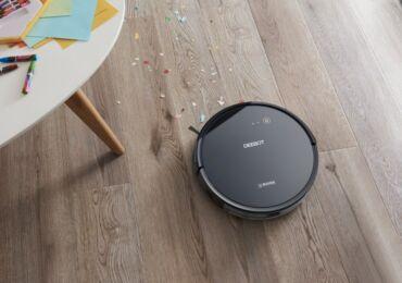 Стоит ли покупать робот пылесос
