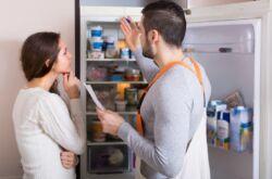 Сильно гудит холодильник