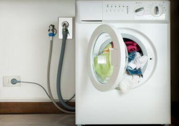 Как удлинить сливной шланг в стиральной машине