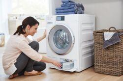 Как прочистить насос в стиральной машине