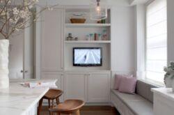 Телевизор на кухню: какой выбрать