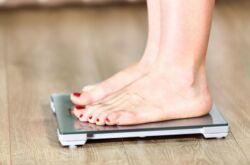 Как настроить весы электронные напольные