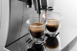 Как варить кофе в кофемашине