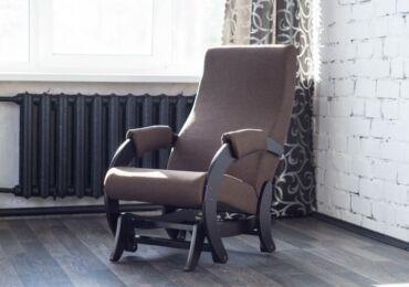 Что такое кресло глайдер