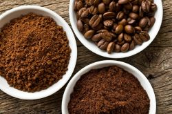 Какой помол лучше для кофеварки