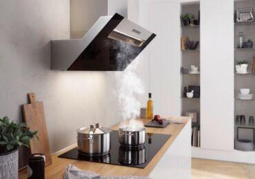 Нормы уровня шума вытяжки для кухни