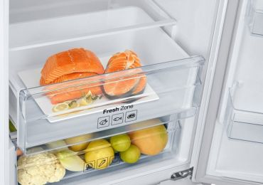 Что такое зона свежести в холодильнике