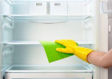 Конденсат в холодильнике