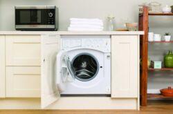 Можно ли ставить микроволновку на стиральную машину