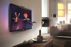 Как смотреть 3д фильмы на телевизоре