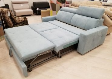 Механизм «Венеция» в диванах