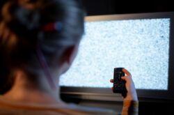 Почему сбиваются каналы на телевизоре
