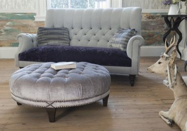 Что такое оттоманка у дивана