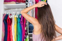 Как избавиться от плесени в шкафу с одеждой