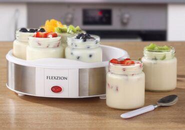 Как выбрать лучшую йогуртницу