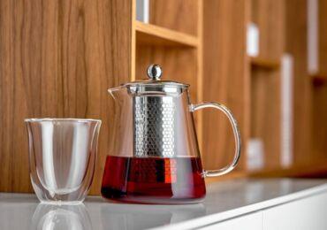 Как правильно заваривать чай в чайнике