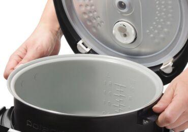 Как отмыть мультиварку
