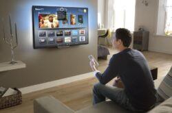 Как смотреть телевизор без антенны