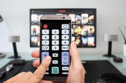 Как управлять телевизором со смартфона