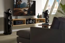 Как подключить домашний кинотеатр к телевизору