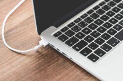 Сколько ватт потребляет ноутбук