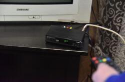 Как работает цифровая приставка к телевизору