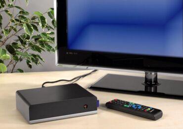 Нужна ли цифровая приставка для кабельного телевидения?
