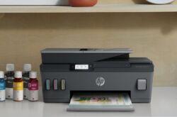 Цветной принтер для дома