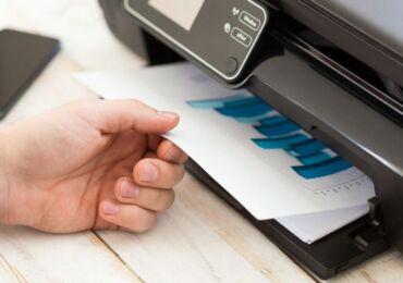 Принтер плохо печатает