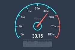 Как проверить скорость интернета на ноутбуке