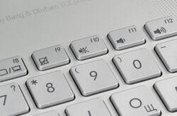 Не работают кнопки громкости на ноутбуке