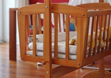 Что такое маятник на детской кроватке