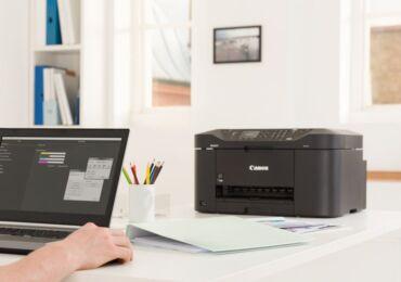 Почему МФУ не сканирует, но печатает