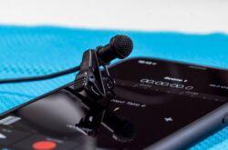 Как подключить микрофон к телефону