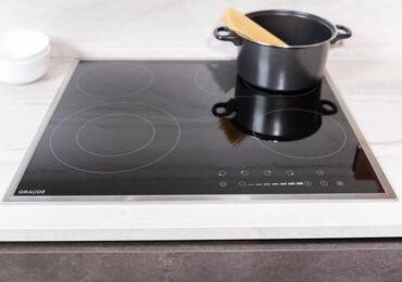 Как пользоваться индукционной плитой