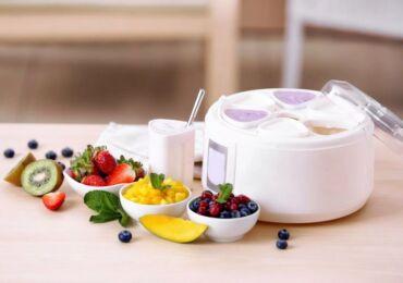 Что приготовить в йогуртнице кроме йогурта