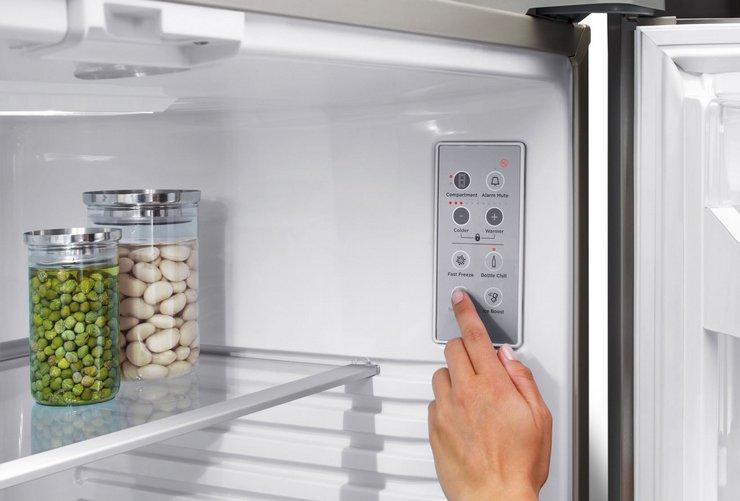 Что такое No Frost в холодильнике