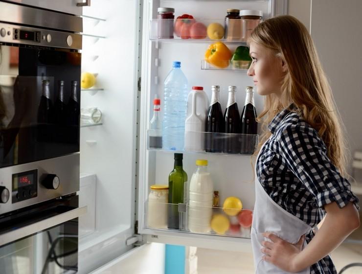 Стоит ли покупать холодильник No Frost?