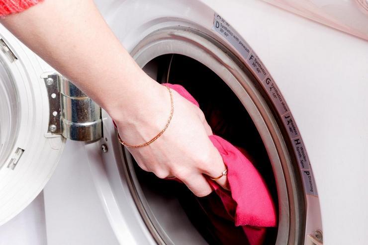 Как ухаживать за стиральной машиной, чтобы не ржавела