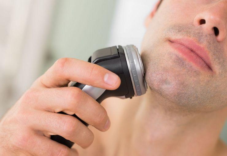 Как правильно бриться электробритвой — методика бритья, советы