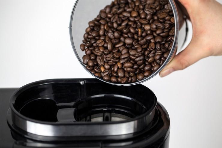 Кофе для кофемашины