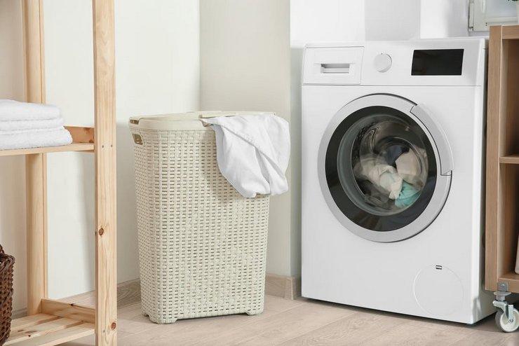 как снизить вибрацию стиральной машины