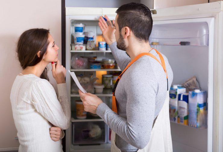 Советы эксперта по выбору холодильника